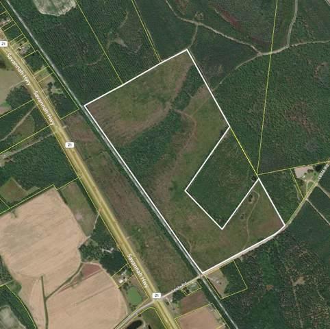 0 Savannah Highway, Newington, GA 30446 (MLS #133219) :: Coldwell Banker Holtzman, Realtors