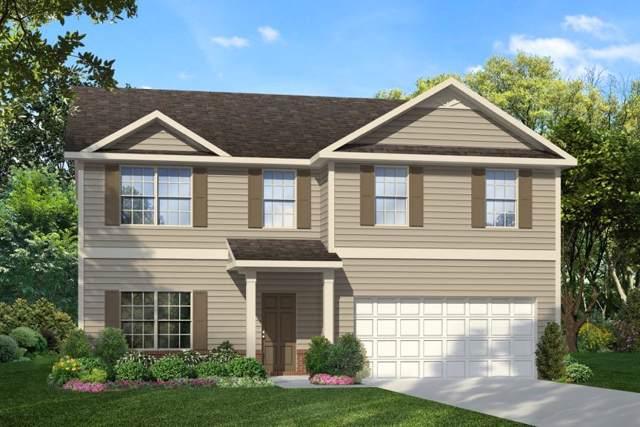 175 Huntington Drive Ne, Ludowici, GA 31316 (MLS #133222) :: Coldwell Banker Holtzman, Realtors