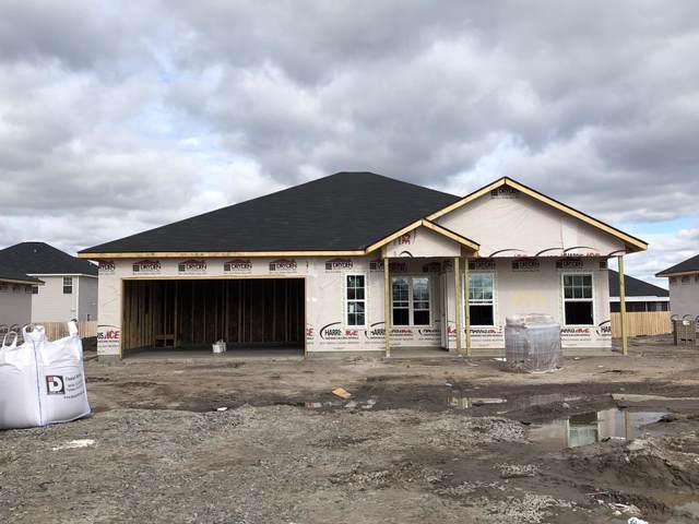 672 Burke Drive, Hinesville, GA 31313 (MLS #133225) :: Coldwell Banker Holtzman, Realtors