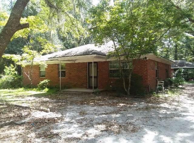 89 Salette Street, Hinesville, GA 31313 (MLS #133237) :: Coldwell Banker Holtzman, Realtors