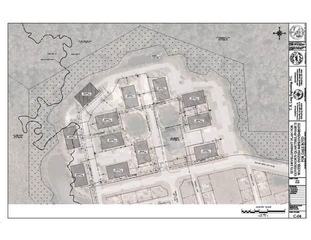 1 Terrell Drive, Hinesville, GA 31313 (MLS #133304) :: Coldwell Banker Holtzman, Realtors