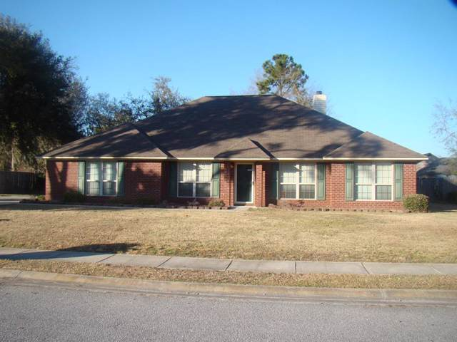 51 Julie Lane, Midway, GA 31320 (MLS #133308) :: Coldwell Banker Southern Coast