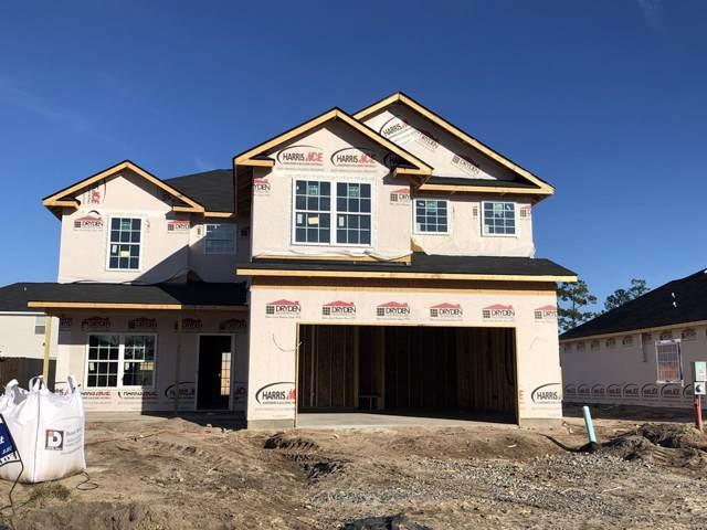 118 Brasher Drive, Hinesville, GA 31313 (MLS #133309) :: Coastal Homes of Georgia, LLC