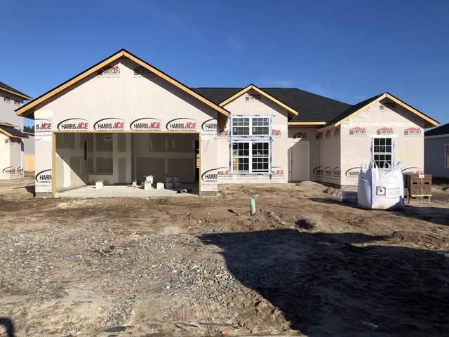 122 Brasher Drive, Hinesville, GA 31313 (MLS #133310) :: Coastal Homes of Georgia, LLC