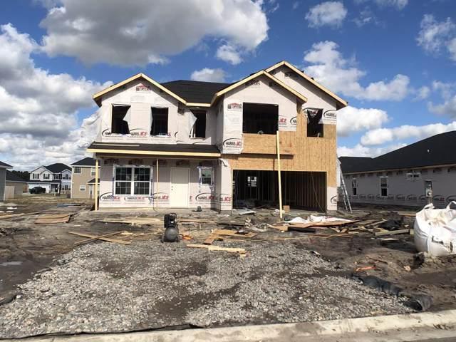698 Burke Drive, Hinesville, GA 31313 (MLS #133311) :: Coldwell Banker Holtzman, Realtors