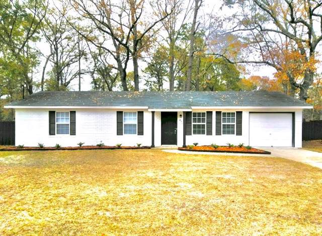 820 Debbie Drive, Hinesville, GA 31313 (MLS #133322) :: RE/MAX All American Realty