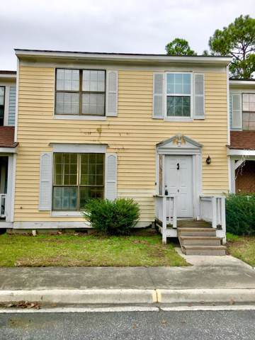 912 Pineland Avenue, Hinesville, GA 31313 (MLS #133336) :: Coldwell Banker Holtzman, Realtors