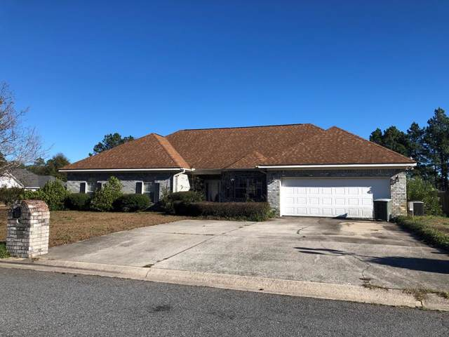 1916 Stonehenge Drive, Hinesville, GA 31313 (MLS #133344) :: Coldwell Banker Southern Coast