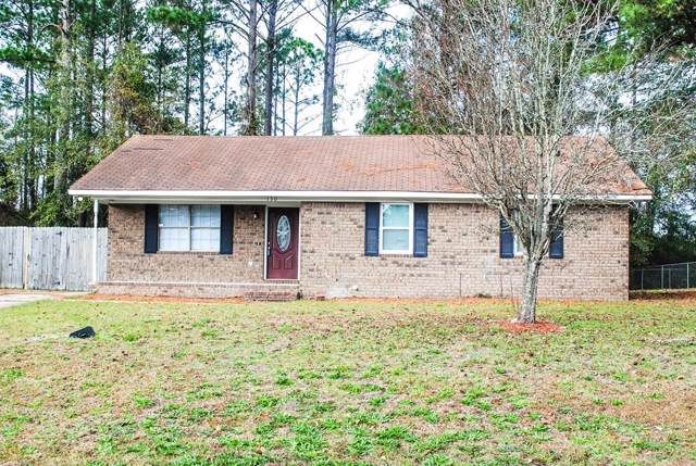 130 Jamey Lane Ne, Hinesville, GA 31313 (MLS #133356) :: RE/MAX All American Realty