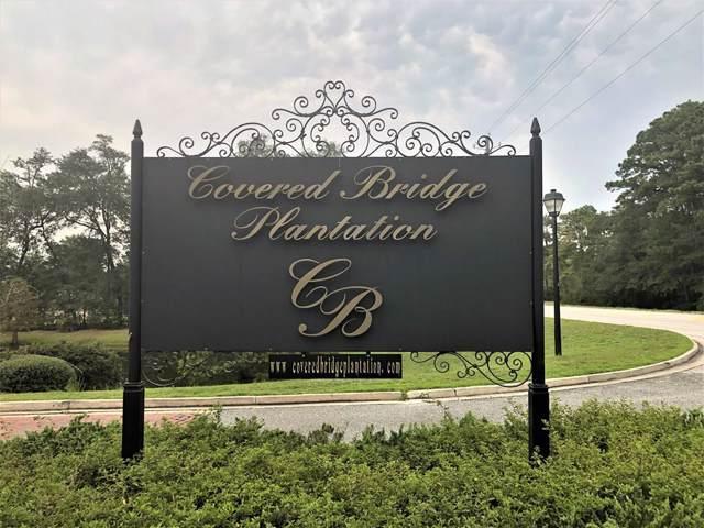 121 Crestview Drive, Guyton, GA 31312 (MLS #133381) :: Coldwell Banker Holtzman, Realtors