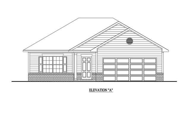 302 Huntington Drive Ne, Ludowici, GA 31316 (MLS #133402) :: Coldwell Banker Holtzman, Realtors