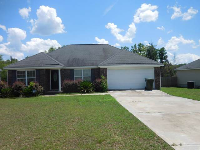 403 Tabby Lane, Glennville, GA 30427 (MLS #133411) :: RE/MAX All American Realty
