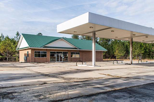 2050 Highway 57, Ludowici, GA 31316 (MLS #133425) :: Coldwell Banker Holtzman, Realtors