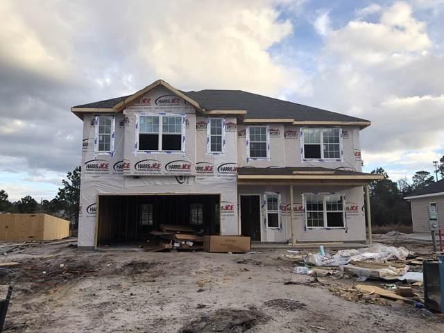 147 Alcott Circle, Hinesville, GA 31313 (MLS #133428) :: Coldwell Banker Holtzman, Realtors