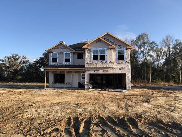 68 Allen Rawls Way Se, Ludowici, GA 31316 (MLS #133432) :: Coastal Homes of Georgia, LLC