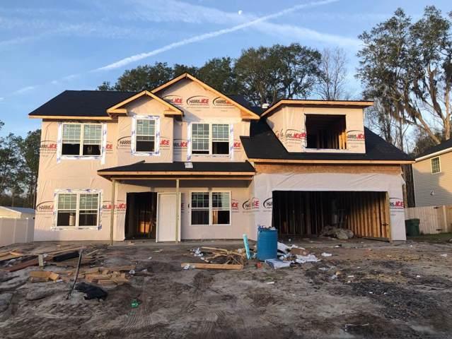 202 Cherry Hill Crossing, Hinesville, GA 31313 (MLS #133445) :: Coldwell Banker Holtzman, Realtors