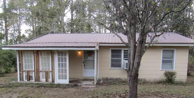 155 Deborah Circle, Jesup, GA 31546 (MLS #133457) :: Coldwell Banker Holtzman, Realtors