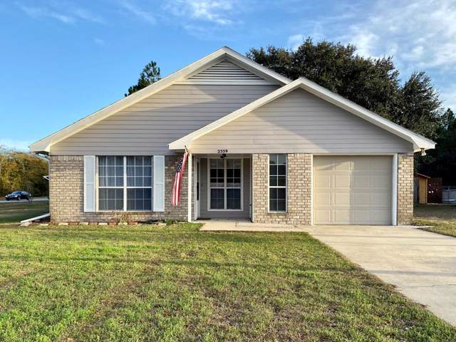 2559 Parkland Boulevard, Hinesville, GA 31313 (MLS #133462) :: RE/MAX All American Realty
