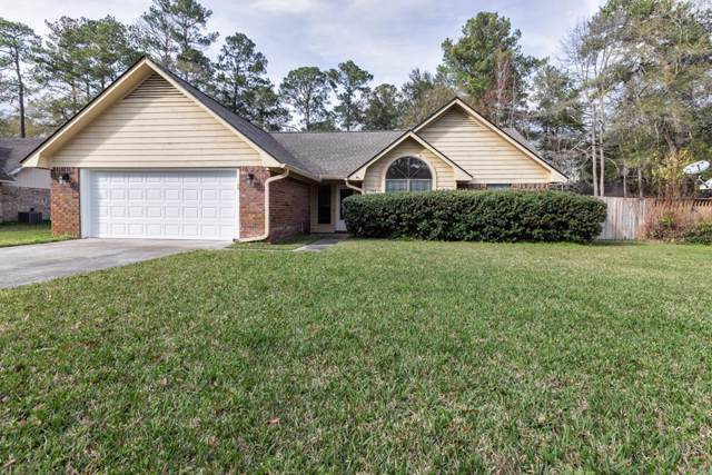 503 Creekview Drive, Hinesville, GA 31313 (MLS #133479) :: RE/MAX All American Realty