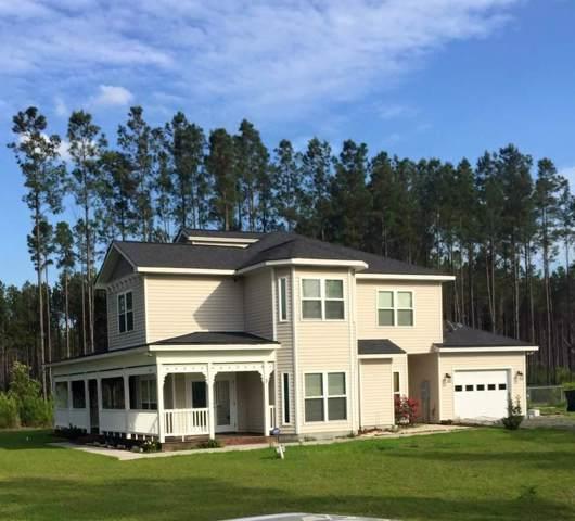 474 Prince Road Se, Ludowici, GA 31316 (MLS #133481) :: Coastal Homes of Georgia, LLC