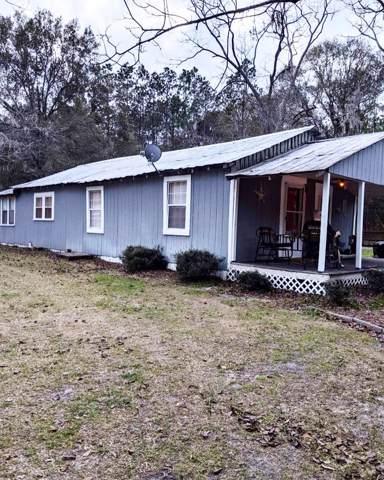 4917 Big House Road, Blackshear, GA 31516 (MLS #133484) :: Coldwell Banker Holtzman, Realtors