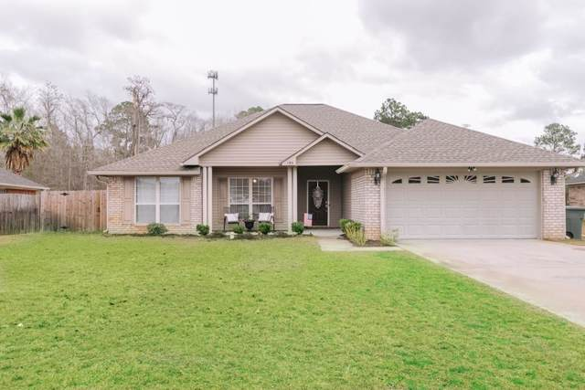 185 Wayfair Lane, Hinesville, GA 31313 (MLS #133493) :: RE/MAX All American Realty