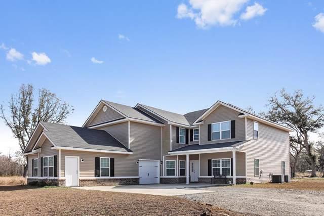 1039 North Macon Street, Ludowici, GA 31316 (MLS #133494) :: Coldwell Banker Holtzman, Realtors