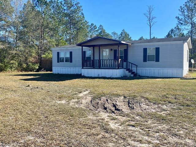 11073 Highway 301 South, Jesup, GA 31546 (MLS #133498) :: RE/MAX All American Realty