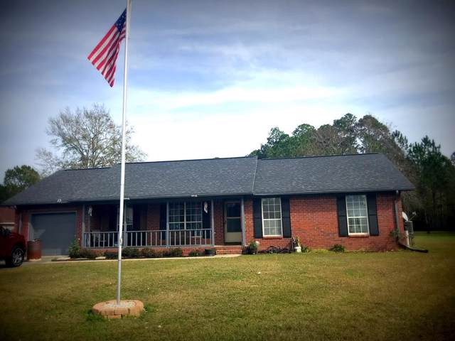 933 Gulfstream Road, Hinesville, GA 31313 (MLS #133509) :: Coldwell Banker Holtzman, Realtors