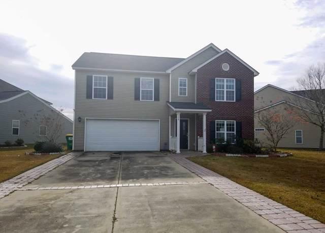 175 Hamilton Grove Drive, Pooler, GA 31322 (MLS #133512) :: Coldwell Banker Holtzman, Realtors