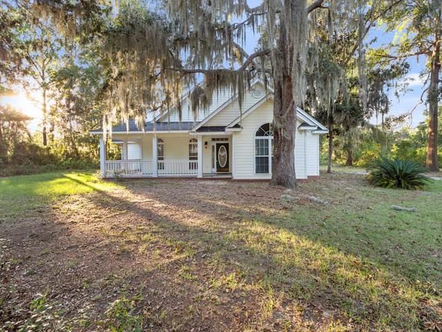 1088 Hudson Creek Court, Darien, GA 31305 (MLS #133527) :: Coldwell Banker Holtzman, Realtors