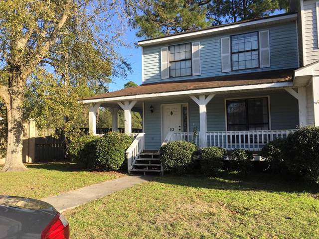 912 Pineland Avenue, Hinesville, GA 31313 (MLS #133536) :: Coldwell Banker Holtzman, Realtors