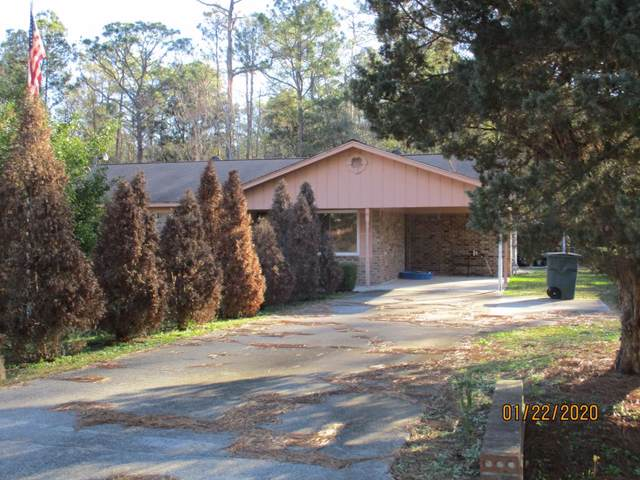 568 Huckleberry Lane, Hinesville, GA 31313 (MLS #133543) :: Coldwell Banker Holtzman, Realtors