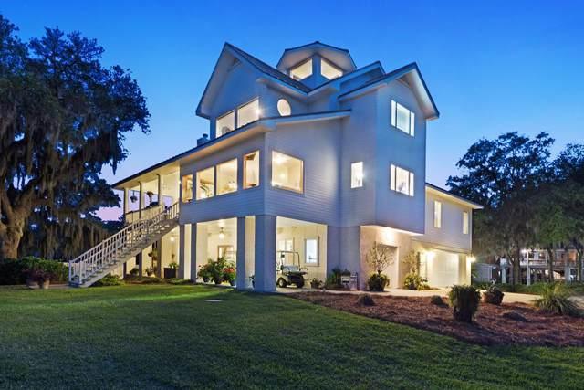 3284 Fort Morris Road, Midway, GA 31320 (MLS #133546) :: Coldwell Banker Holtzman, Realtors