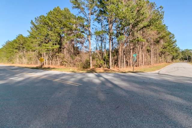 0 Ruben Wells Road, Hinesville, GA 31313 (MLS #133552) :: Coldwell Banker Holtzman, Realtors