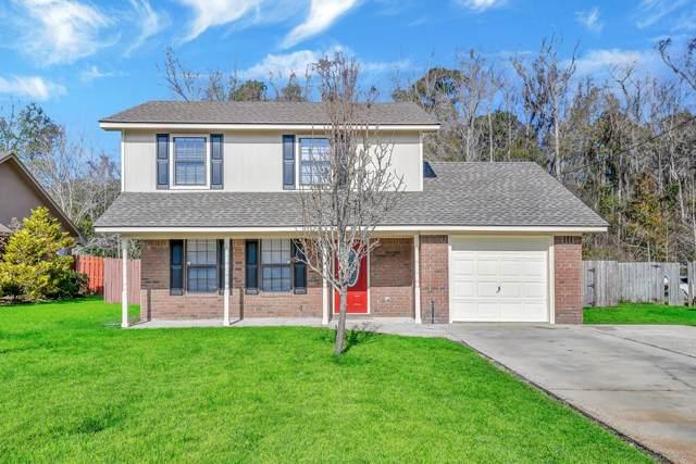807 Sagewood Drive, Hinesville, GA 31313 (MLS #133555) :: Coldwell Banker Holtzman, Realtors