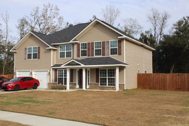 366 Nashview Trail, Allenhurst, GA 31301 (MLS #133574) :: RE/MAX All American Realty