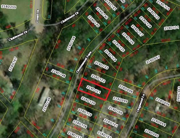 Lot 214 Greenwood Turn, Midway, GA 31320 (MLS #133583) :: Coldwell Banker Southern Coast