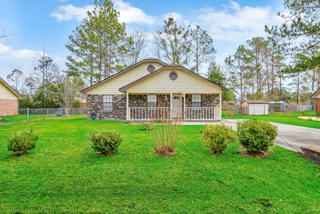 704 Dover Lane, Hinesville, GA 31313 (MLS #133621) :: Coldwell Banker Southern Coast