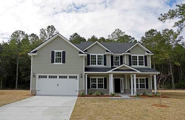 159 None, Richmond Hill, GA 31324 (MLS #133815) :: RE/MAX Eagle Creek Realty