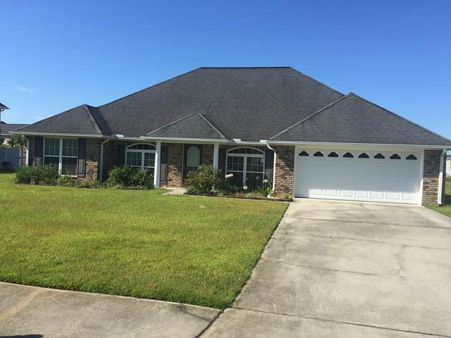 946 Oak Crest Drive, Hinesville, GA 31313 (MLS #133865) :: Coastal Homes of Georgia, LLC
