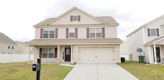 209 Bender Street, Hinesville, GA 31313 (MLS #133872) :: RE/MAX Eagle Creek Realty