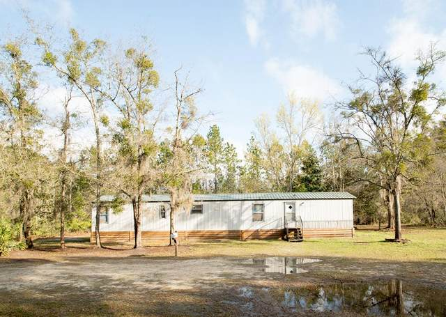 310 Ed Powers Boulevard, Hinesville, GA 31313 (MLS #133877) :: RE/MAX Eagle Creek Realty