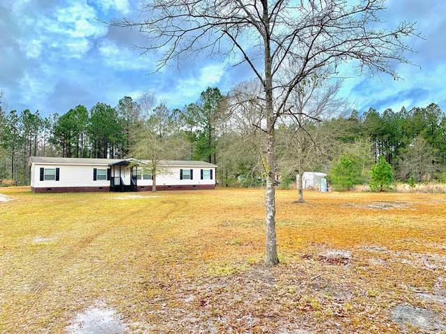 1050 John Wells Road, Hinesville, GA 31313 (MLS #133884) :: RE/MAX Eagle Creek Realty
