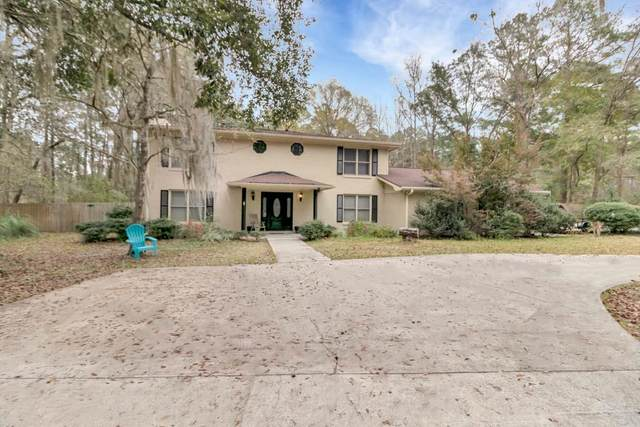 794 Forest Street, Hinesville, GA 31313 (MLS #133885) :: RE/MAX Eagle Creek Realty