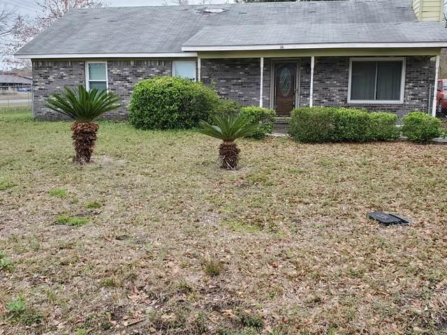 16 Kelly Lane, Hinesville, GA 31313 (MLS #133886) :: RE/MAX Eagle Creek Realty