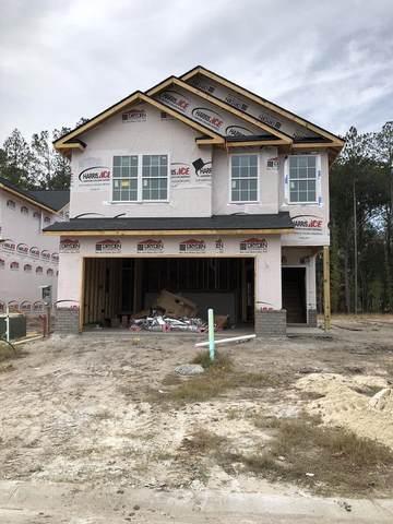 144 Hamlet Court, Hinesville, GA 31313 (MLS #133896) :: RE/MAX Eagle Creek Realty