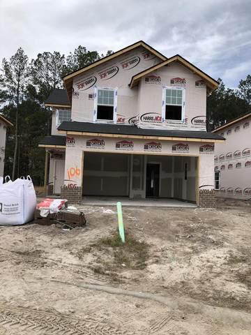 138 Hamlet Court, Hinesville, GA 31313 (MLS #133897) :: RE/MAX Eagle Creek Realty