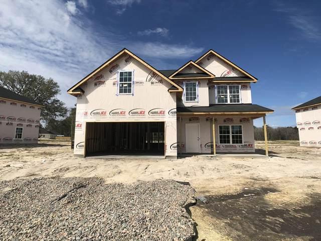 372 Fairview Circle, Hinesville, GA 31313 (MLS #133898) :: RE/MAX Eagle Creek Realty
