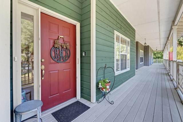 23 Cuddy Lane, Midway, GA 31320 (MLS #133987) :: Coldwell Banker Southern Coast